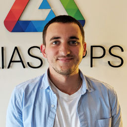 Mike - Full Stack & Android Developer